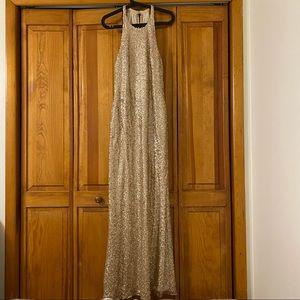 Sorella Vita Bridesmaid Dress - Gold